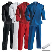 Student Gi (uniform) $30